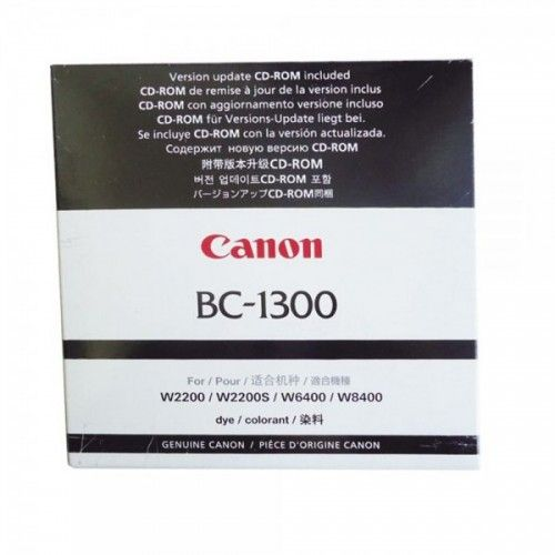For sale Original Canon W6400/W8400 BC-1300 Printhead with price $363 only at Armaneda.com