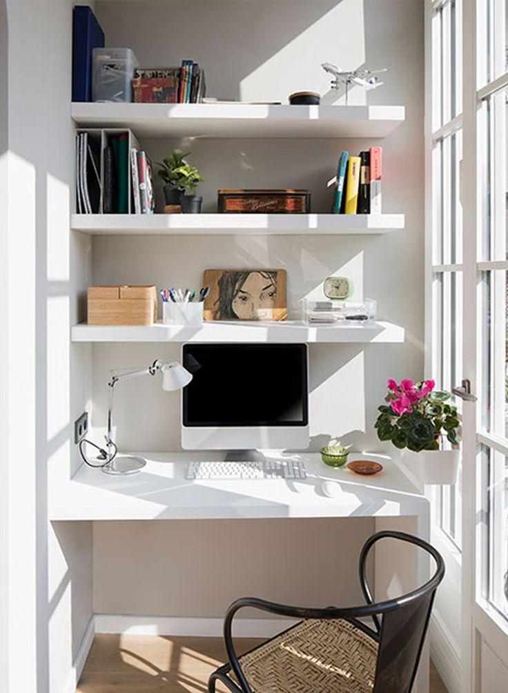 adelaparvu.com despre apartament 80 mp, Barcelona, design Drom Living (6)