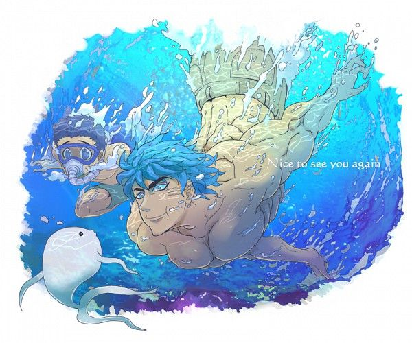 154 Best Toriko Images On Pinterest