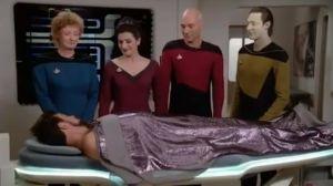 All The Star Trek Bloopers! [VIDEO]