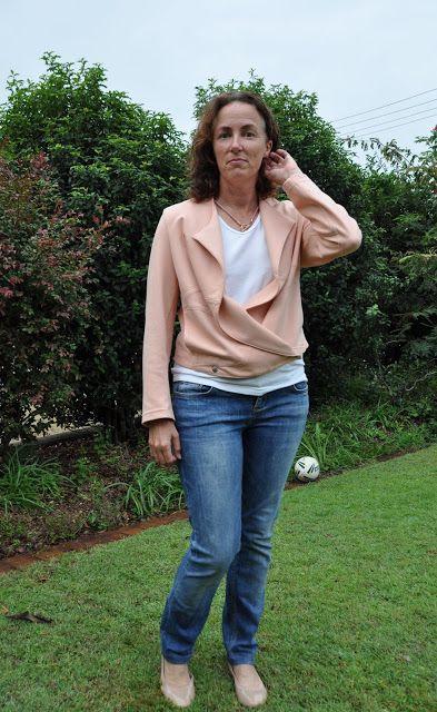 Bloom's Endless Summer: Stylearc Prinnie Jacket