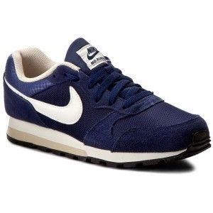 Παπούτσια NIKE - Md Runner 2 749869 402 Binary Blue/Sail/Oatmeal
