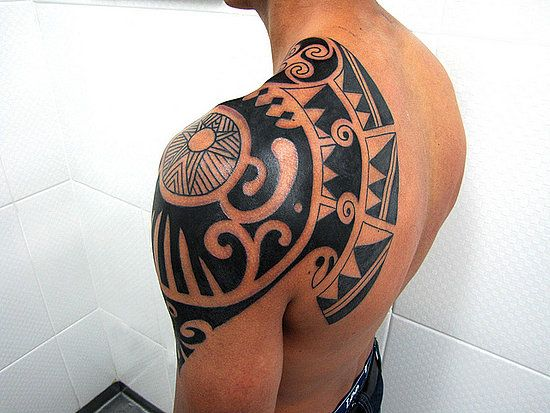 Tattoodesigns Gallery Blog Archive Aztec Tattoo Meanings Design 550x413 Pixel