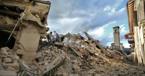Puglia: #Case e #alberghi Porto Cesareo offre oltre 60 posti letto alle famiglie terremotate (link: http://ift.tt/2jYYLTo )