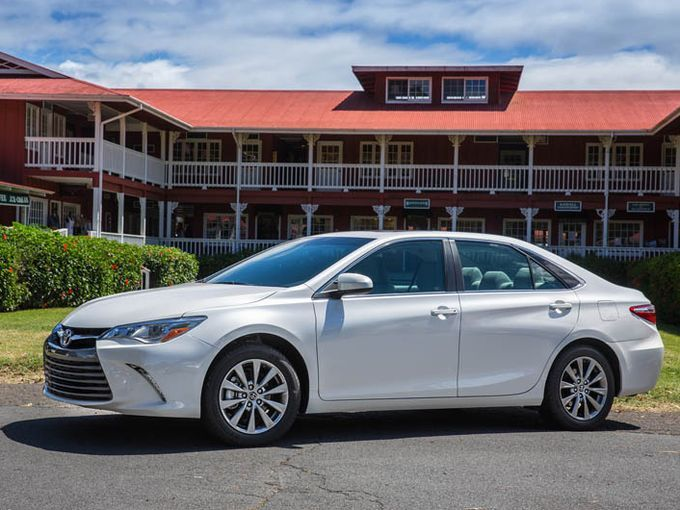 56 best Toyota Camry images on Pinterest