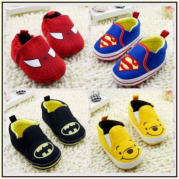 Newborn Baby Boy Dress Shoes