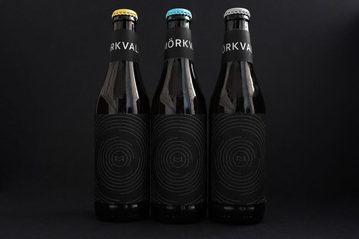 Morkvalley Microbrewery by Taylor Evans