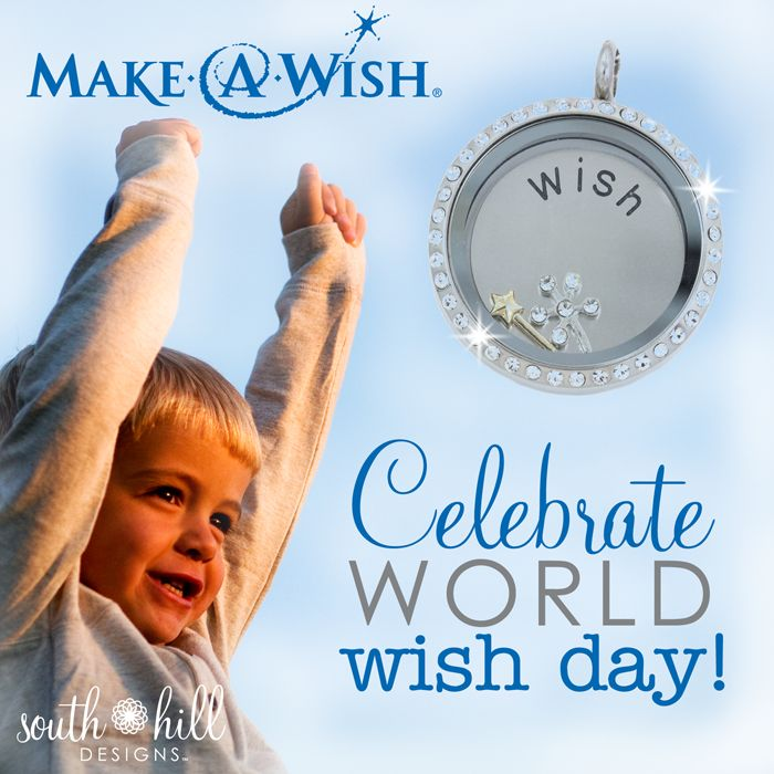 Make A Wish Day