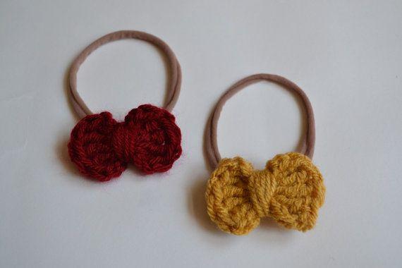 Olivia headband - 2 pack
