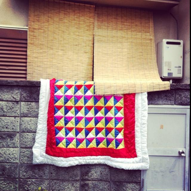 neighbourhood street, Takano