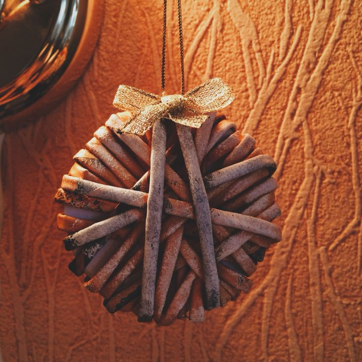 Игрушки на елку и для декора. Фото 6.