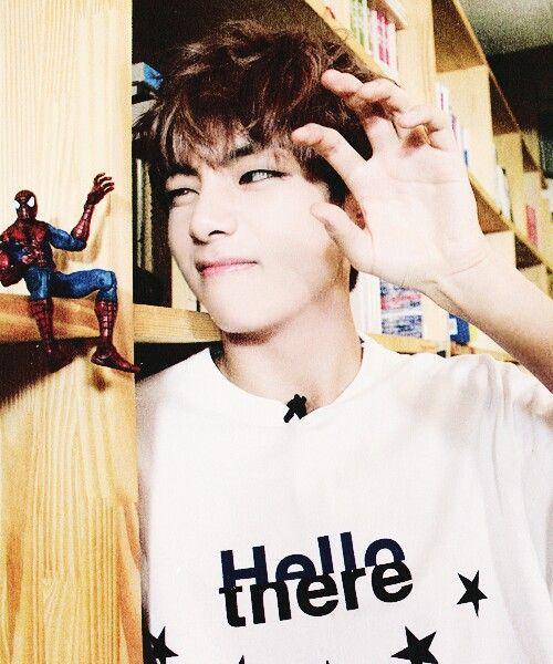 3147 Best Images About Bts On Pinterest: 285 Best Images About BTS V (Kim Taehyung) On Pinterest