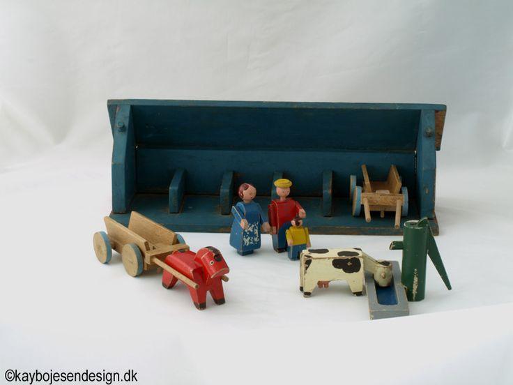 boerderij Kay Bojesen