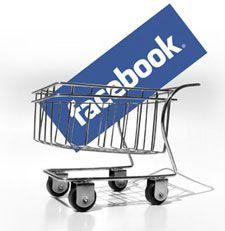 E-Ticaret'e Facebook'un Katkısı - Sosyalleşme e-ticarete yarıyor. Bu zaten pek çoğumuz için çok yeni bir bilgi değil. Fakat Sociable Labs'in gerçekleştirdiği yeni bir çalışma bu gerçeği ilginç rakamlarla birlikte ortaya koyuyor(...)