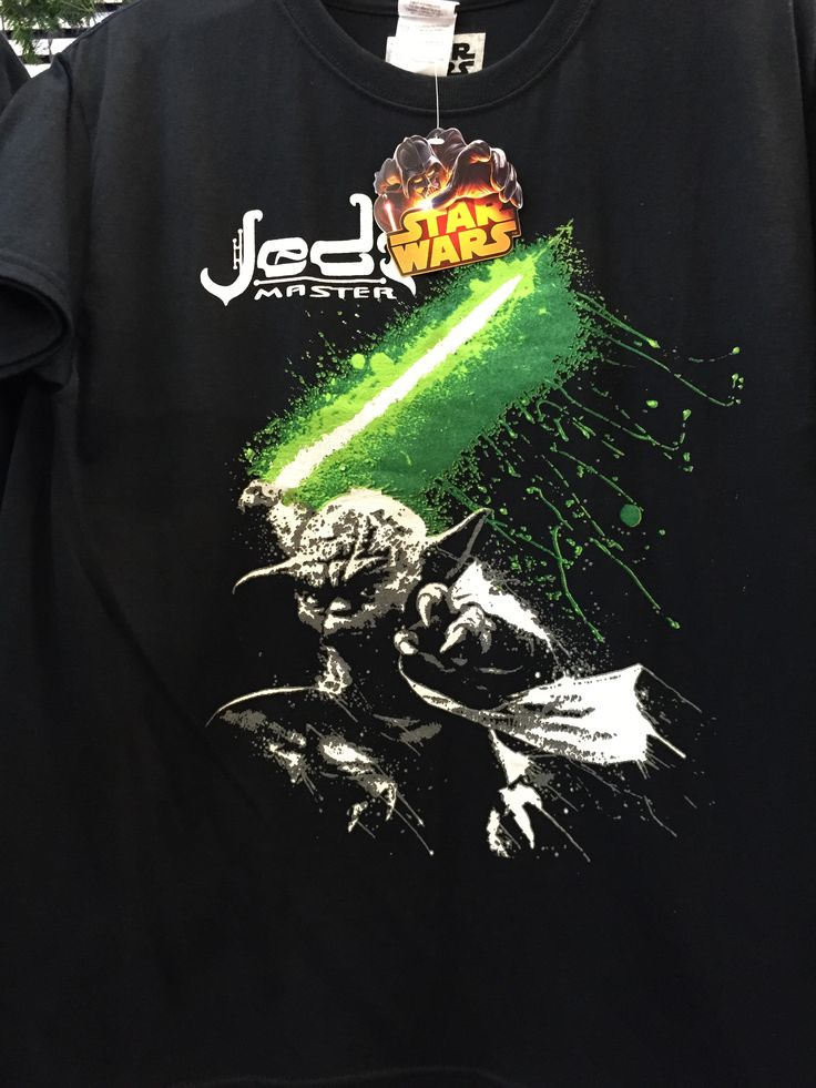Star wars official products
