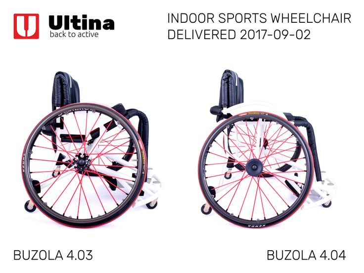#bespoke sports wheelchairs #Ultina. The chairs were again made according to the very accurate measurement and with the emphasis on the individual needs of the athletes. Very solid aluminium 7020 frame, Spinergy - Wheelchair with X-laced design and high-quality and safe textiles in custom-design are already mattered of course.