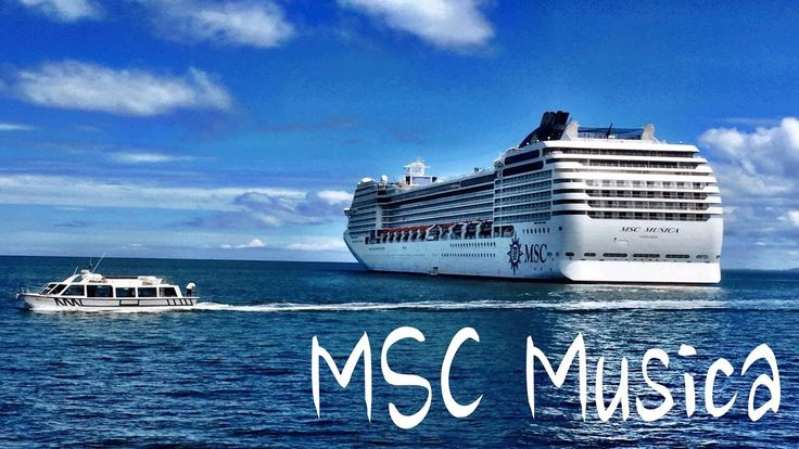 nice MSC Musica 2017 - The Very best Enjoyable Cruise At any time