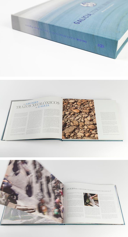 Libro de termalismo Galicia Termal