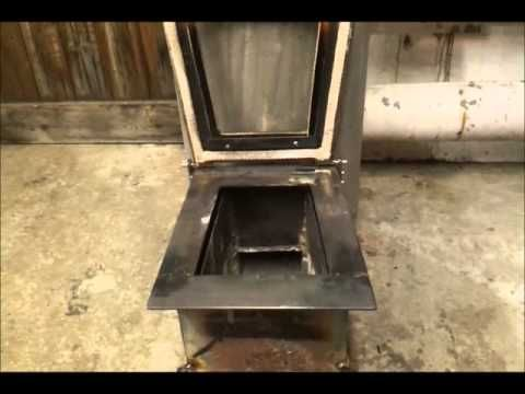 norseman wood heater owners manual