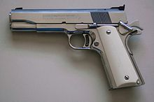 Colt Series 80, Gold Cup National Match Edition