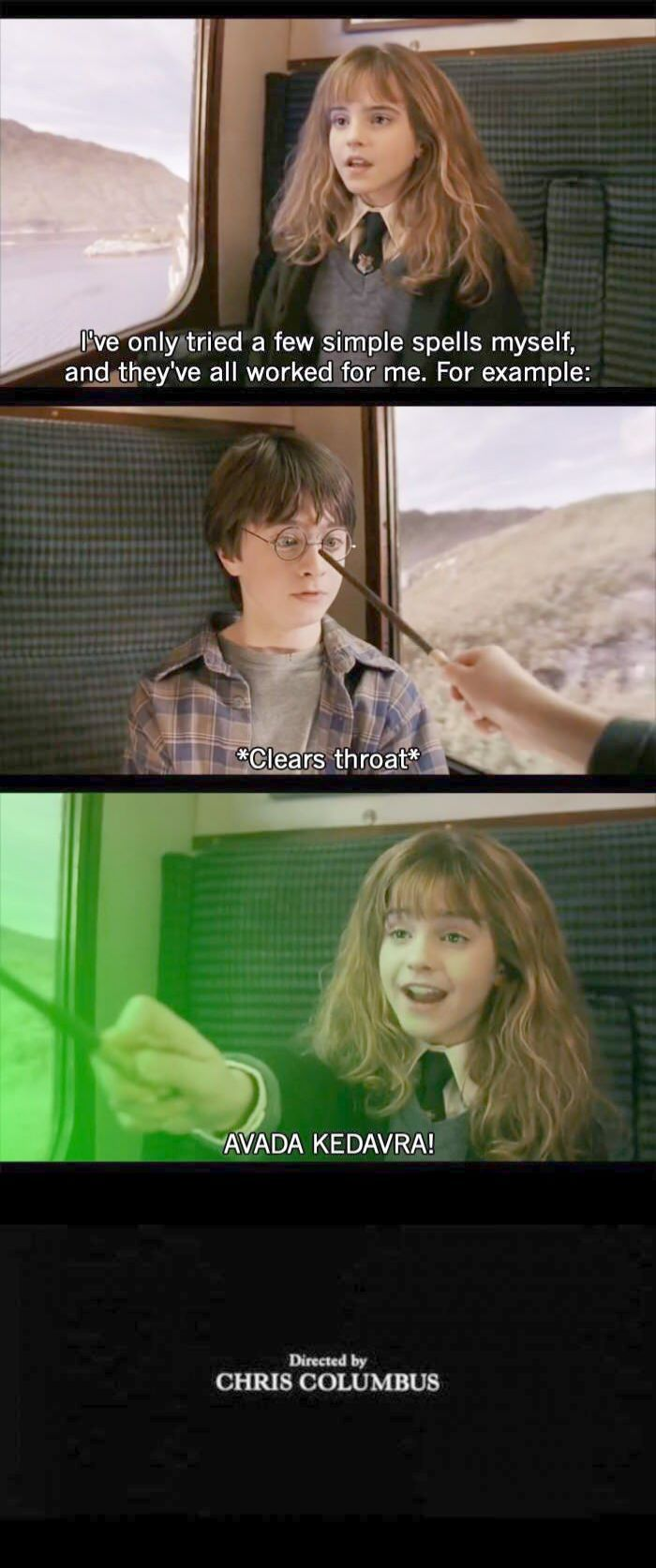 Harry Potter Rap And Harry Potter Quiz Kiss Marry Kill Unlike Harry Potter Cast Spell Harry Potter Ch Harry Potter Puns Harry Potter Jokes Harry Potter Funny