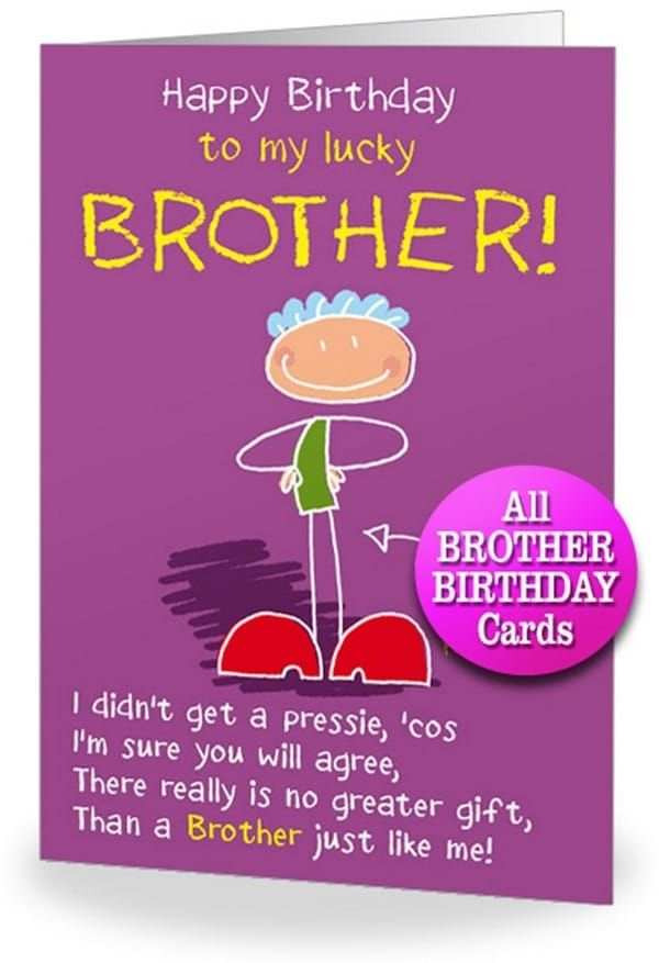 200 Best Birthday Wishes For Brother 2021 My Happy Birthday Wishes Birthday Wishes For Brother Birthday Cards For Brother Wishes For Brother