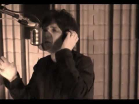 Eric Martin from Mr. Big giving a new twist to - Eternal Flame