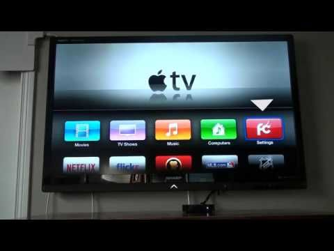 apple tv 1080p xbmc kodi