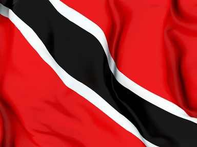 trini american flag