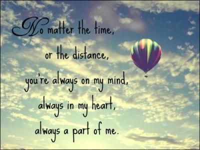 43 best love knows no distance. images on Pinterest | Long ...