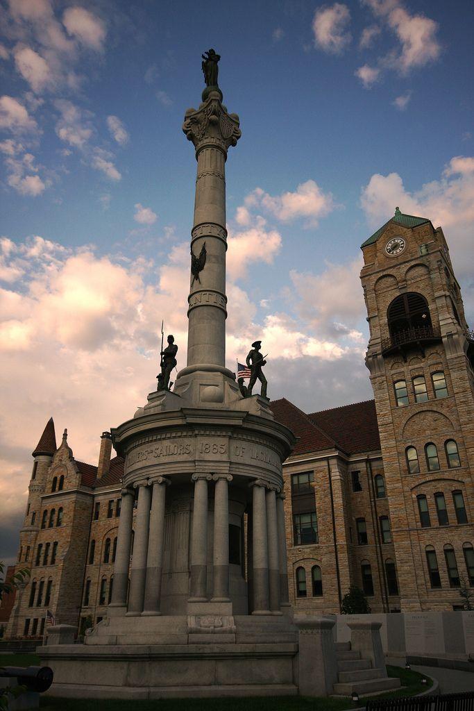 Scranton - Pennsylvania - USA