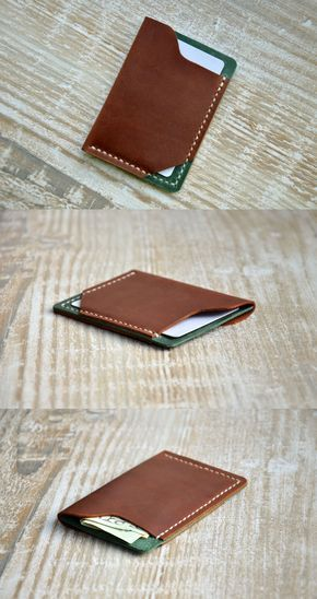 fc9741428329  wallet  leather  mens  card Mens Custom Leather Wallet