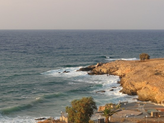 EACH ROOM IN ''STELLA BEACH'' PROVIDES A DIRECT SEA VIEW!