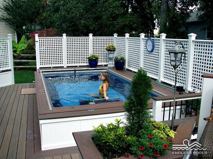 460 best Endless Pools® images on Pinterest   Endless pools ...