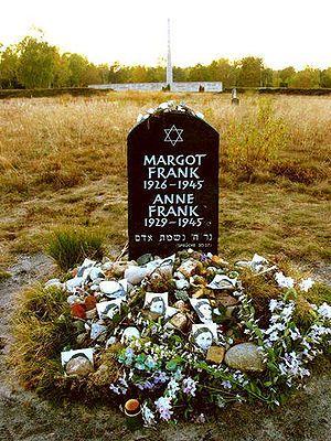 Ana Frank - Wikipedia, la enciclopedia libre