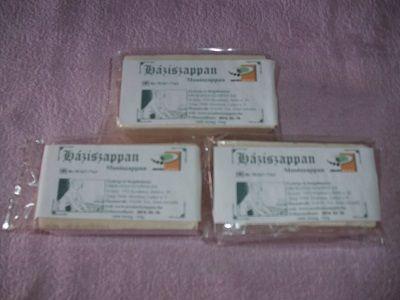 Szappan - Mosószappan (Orosházi), 150 g