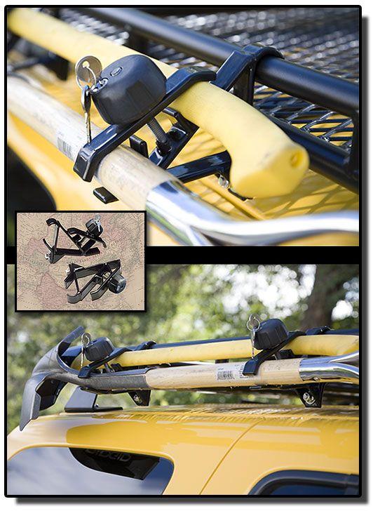 104 Best Car Roof Racks Images On Pinterest