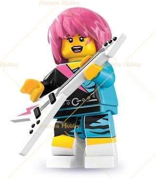 Rocker Girl (Ragazza Rocket)