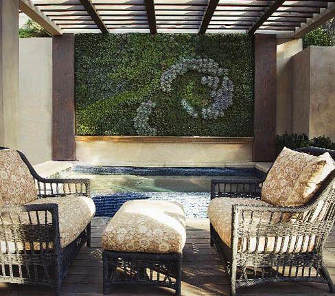 Best 25+ Living Wall Planter Ideas On Pinterest | Vertical Garden Wall,  Succulents And Succulent Wall Planter