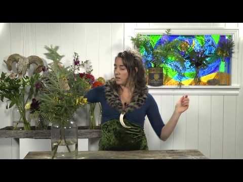 Episode ten – Getting the most out of your flowers | Everything Flowers