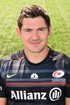 Alex Goode - Saracens (2008-)