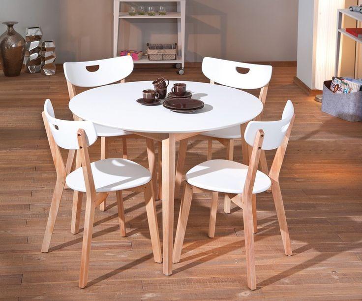 Стол кухонный «Halmar Peppita»