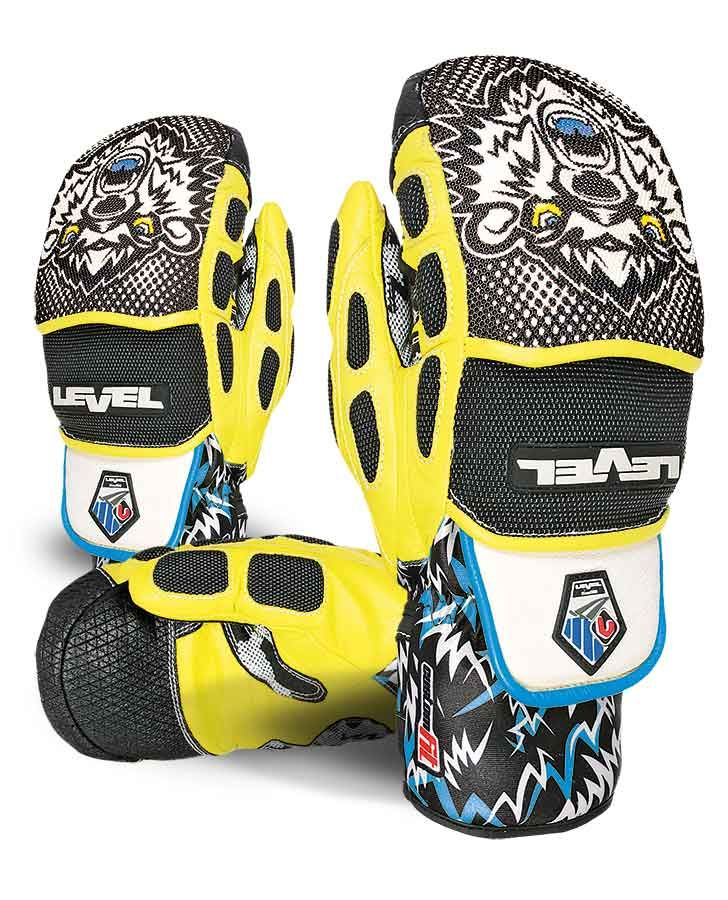 WORLD CUP MITT. Straight from the World Cup Ski Race circuit, this ski mitten sets the new standard for racing protection, performance and warmth.