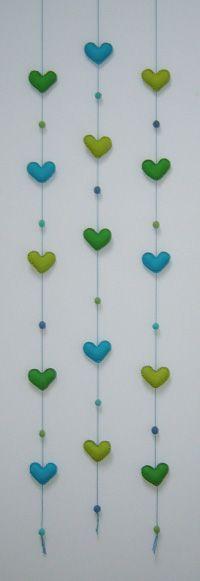 groen turquoise 057