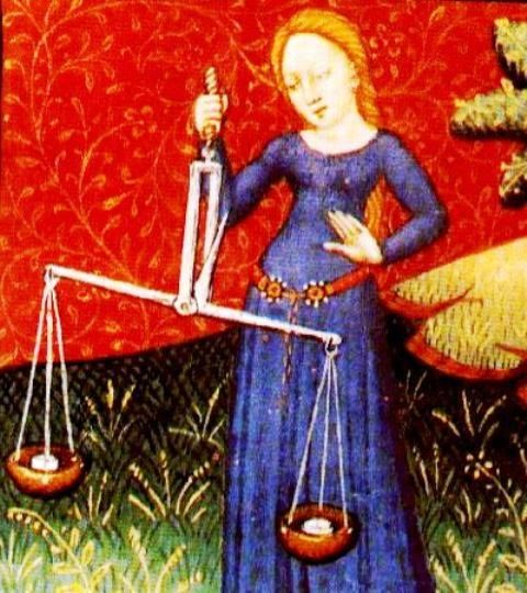 """I know, it is the mistake of Libra people: they are afraid of anything disturbing the balance. But they can maintain it only by """"studying what troubles them."""" ~Carl Jung, Letters, Vol. II, Pages 238-243."""