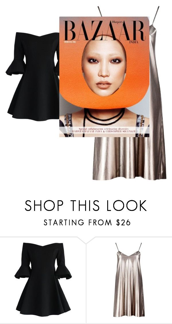 fghcjg by andreea-florea926 on Polyvore featuring Boohoo and Chicwish