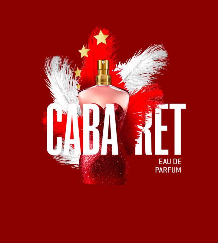 Jean Paul Gaultier Classique Cabaret Eau De Parfum Parfum Parfums