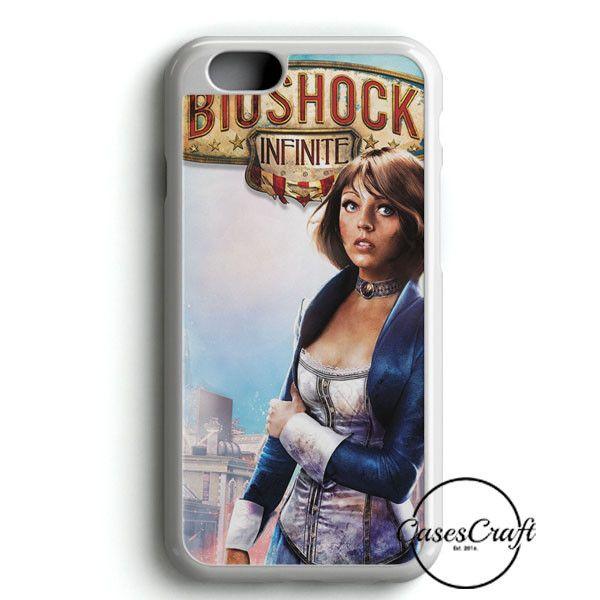 Bioshock Infinite Game iPhone 6 Plus/6S PlusCase | casescraft