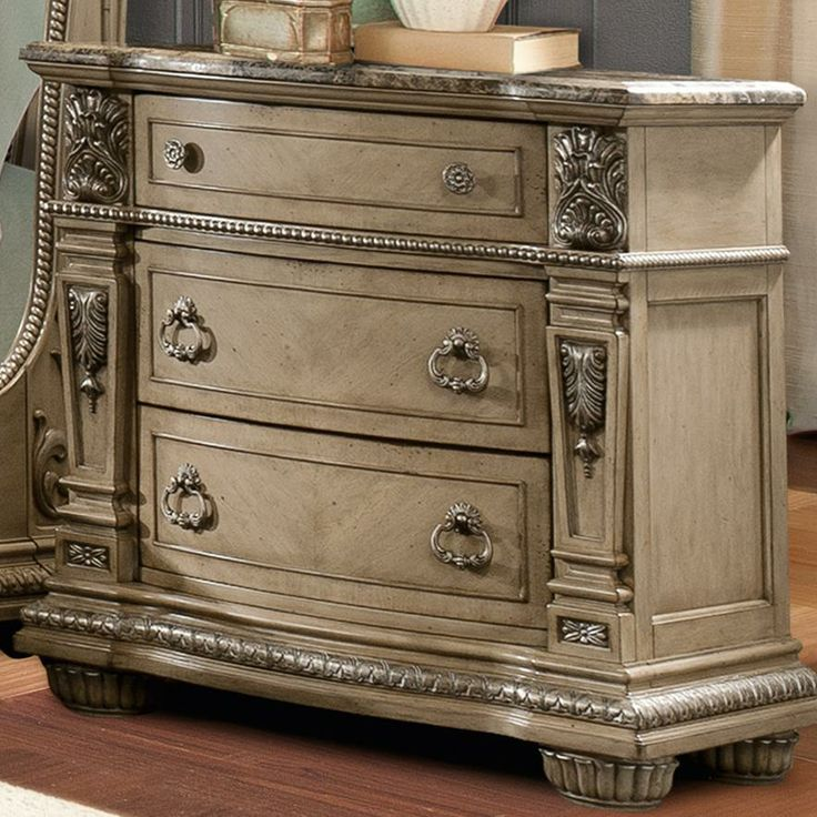 Home Decor Outlet Southaven Ms: Monaco Nightstand By Davis International