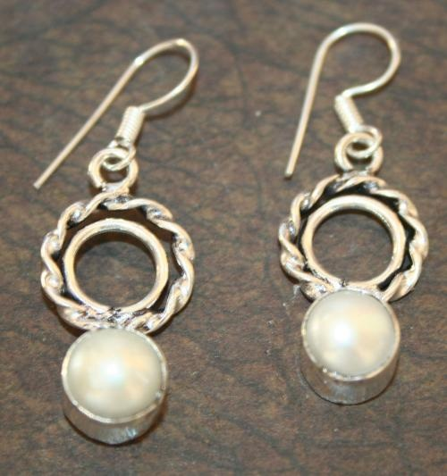 925 Sterling Silver Earrings  http://www.legendartbeads.com/product/collection-2012/animals-silver-earrings